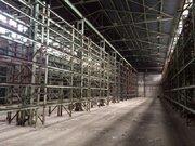 Сдам производственно-складское помещение на Михайловском шоссе