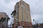 1-к квартира, 49 м, 4/17 эт, Щелково, ул Радиоцентр-5, 18 к 2
