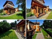 185 000 €, Новый недорогой дом в Юрмале, Продажа домов и коттеджей Юрмала, Латвия, ID объекта - 502171673 - Фото 7
