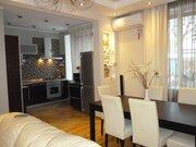 Сдам шикарную 3 комнатную квартиру в центре, Аренда квартир в Ярославле, ID объекта - 319170474 - Фото 12