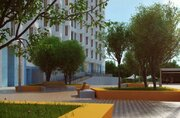 """3-квартира В новом жилом комплексе """"белая река"""" - Фото 1"""