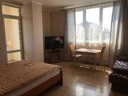 Аренда 1-комнатной квартиры в новом доме на ул. Шполянской