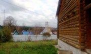 Дом, баня и хоз блок на участке 9 соток в д. Кравцово - Фото 2