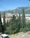 Продажа квартиры в Ялте по улице Цветочная с видом на горы., Купить квартиру в Ялте по недорогой цене, ID объекта - 320251681 - Фото 3