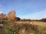 Продам земельный участок рядом с деревней Поповка