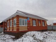Дом 80 кв.м. 10 соток в Нагаево рядом с новой школой - Фото 1
