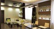 Альберта Камалеева 12 шикарная трехкомнатная квартира в в ЖК 21 век