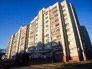 Владимир, Безыменского ул, д.26а, 3-комнатная квартира на продажу - Фото 1