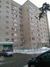 Продам однокомнатную квартиру в кирпичном доме в Центре Красково. - Фото 2