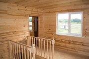 Жилой дом в деревне Юрцово, брус. - Фото 5