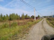 Участок 25 соток в Репниково, Чеховский район - Фото 4