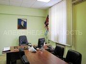 Аренда офиса 125 м2 м. Окружная в административном здании в .