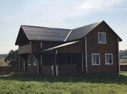 Большой новый дом 75 км от МКАД - Фото 4