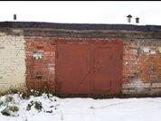 Продажа гаражей в Серпухове