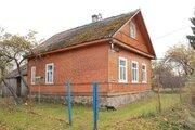 Продам дом в Гдове - Фото 1