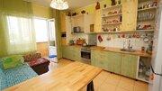 Купить квартиру в монолитном доме с ремонтом в Южном районе., Купить квартиру в Новороссийске по недорогой цене, ID объекта - 321344312 - Фото 12