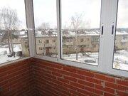 Продается однокомнатная квартира в М.О.Ногинском р-не, пос.Рыбхоз, д.5б - Фото 4