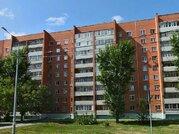 2 комнатная квартира в кирпичном доме, ул. Ватутина,79,, Купить квартиру в Тюмени по недорогой цене, ID объекта - 325828805 - Фото 5