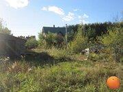 Продается участок, Новорижское шоссе, 18 км от МКАД - Фото 2