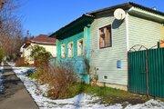 Дома, дачи, коттеджи, ул. Володарского, д.37 - Фото 2