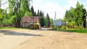 12 соток Дмитровское шоссе 35 км от МКАД, тис Гранат - Фото 1