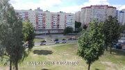 3 комнатная квартира с хорошим ремонтом и мебелью возле метро и центра, Купить квартиру в Минске по недорогой цене, ID объекта - 319698570 - Фото 12
