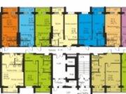 Продажа однокомнатной квартиры в новостройке на Широтной улице, 6 в ., Купить квартиру в Кирове по недорогой цене, ID объекта - 319840950 - Фото 1