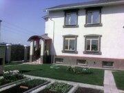 Продажа коттеджей в Люберецком районе