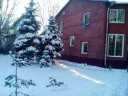 Сдается дом в Щелковском районе пос.Загорянский ул.Сиреневая