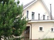 Новорижское ш. 13 км от МКАД, Веледниково, Коттедж 212 кв. м