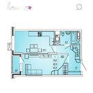 Продажа квартиры, Мытищи, Мытищинский район, Купить квартиру в новостройке от застройщика в Мытищах, ID объекта - 328979039 - Фото 1