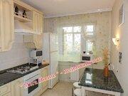 Сдается 4-х комнатная квартира 100 кв.м.ул. Белкинская 17а