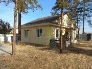 Продажа дома, Улан-Удэ, Чистая