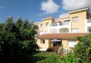 Шикарный трехкомнатный Апартамент с большой террасой в районе Пафоса - Фото 5