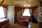 Продам дом, Щелковское шоссе, 60 км от МКАД - Фото 1