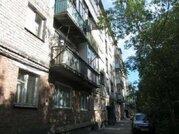 Продается комната с ок, ул. Попова, Купить комнату в квартире Пензы недорого, ID объекта - 700750667 - Фото 1