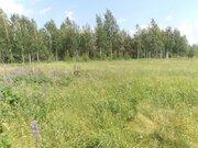 Земельный участок СНТ Яблонька - Фото 1