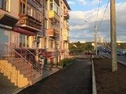 2-комн квартира под офис, 1 эт, 1 линия, центр города, огромный трафик - Фото 1