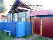 Продам дом в д.Ильбеши - Фото 1