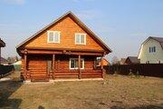Дом в д.Бережки Владимирская область
