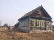 Продажа дома, Вышневолоцкий район - Фото 1