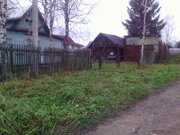 Продам зимний Дом ИЖС на участ. 12 соток Лен.обл. пос.Рябово, 4-ая ли - Фото 1