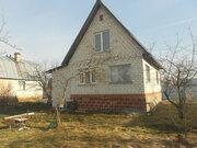 Дача в д. Васютино, Павлово-посадский район. - Фото 3