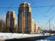 Продажа квартиры, Ул. Лавочкина, Купить квартиру в Москве по недорогой цене, ID объекта - 323309722 - Фото 4