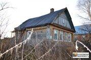 Продажа дом под снос на участке 30 соток в Волоколамском районе - Фото 2