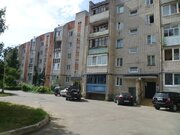 Продажа квартиры, Великий Новгород, Ул. Юннатов