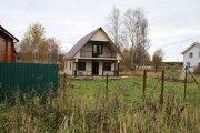 Продается 2-этажный коттедж в Александровском районе. - Фото 4