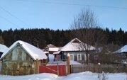 Жилой дом в Шабуничах - Фото 1