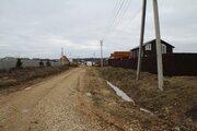 Участок 11,4 сотки в ДНТ Шаблыкино. рядом с деревней Шаблыкино - Фото 5