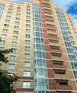 Двухкомнатная квартира в новостройке, Купить квартиру в новостройке от застройщика в Подольске, ID объекта - 315506713 - Фото 1